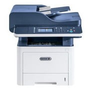Xerox® WorkCentre Monochrome Laser Multifunction Printer, 3345/DNI, New
