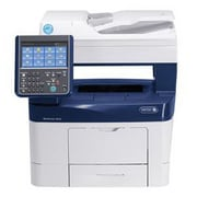Xerox® WorkCentre i-Series Monochrome Laser Smart Multifunction Printer, 3655I/X, New