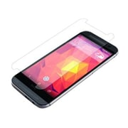 "Zagg® InvisibleSHIELD HO8HWS-F00 5"" Screen Protector for HTC One M8"