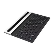 Zagg® Limitless ZGUNIN-BB0 Universal Mobile Keyboard and Stand, Black