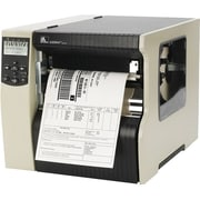 Zebra® 220Xi4 Monochrome Direct Thermal/Thermal Transfer Label Printer, 203 dpi (220-801-00100)