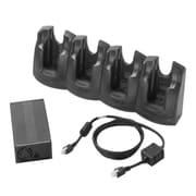 Zebra® Charging Cradle Kit for MC55/MC65 Mobile Computer, Black (CRD5501-401CES)