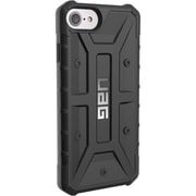 Urban Armor Gear Pathfinder Case for iPhone 7/6s/6, Black (IPH7/6S-A)