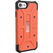 Urban Armor Gear Pathfinder Case for iPhone 7/6s/6, Rust (IPH7/6S-A)