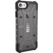 Urban Armor Gear Plasma Case for iPhone 7/6s/6, Ash (IPH7/6S-L)