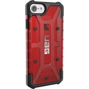 Urban Armor Gear Plasma Case for iPhone 7/6s/6, Magma (IPH7/6S-L)