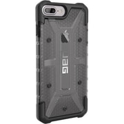 Urban Armor Gear Plasma Case for iPhone 7/6s/6 Plus, Ash (IPH7/6SPLS-L)