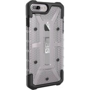 Urban Armor Gear Plasma Case for iPhone 7/6s/6 Plus, Ice (IPH7/6SPLS-L)