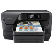 HP® OfficeJet Pro 8216 Color Inkjet Workgroup Printer, T0G70A#B1H, New