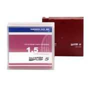 Tandberg LTO Ultrium 5 Data Cartridge with Case, 1.5TB (433955)