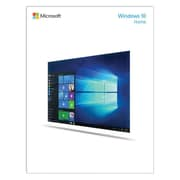 Microsoft Windows 10 Home 32/64-bit Software License, 1 License, Download (KW9-00265)