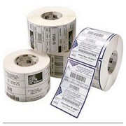 "Zebra Z-Perform 1000D 8 1/2"" x 565' Receipt Paper, White, 4 Rolls/Pack (10007010)"