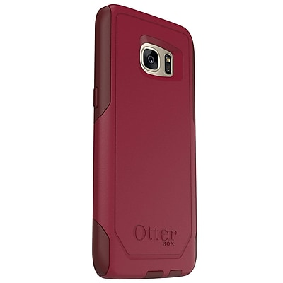 OtterBox Commuter Series Carrying Case for Samsung Galaxy S7 edge, Flame Way (77-53029)