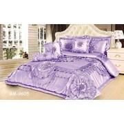 Tache Home Fashion 6 Piece Comforter Set; King