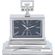 UMA Enterprises Sarina Table Clock