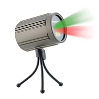 Starscape Lights LPL-900 Dot Patterns Laser Projection Lights (Red/Green)