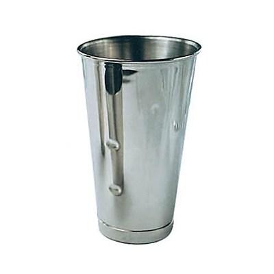 Winco Malt Cup, 30 Oz., (MCP-30) 2473451