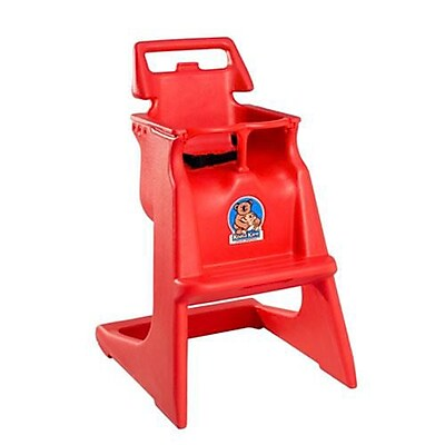 Koala Red Classic High Chair, Red (KB103-03) 2474378