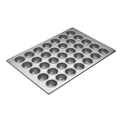 """""Focus Foodservice 2 3/4"""""""" Cupcake Pan, 3/Pack (905575)"""""" 2474434"