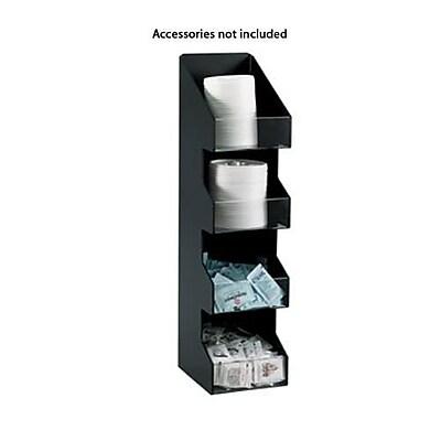 Dispense-Rite 4-Section Lid/Condiment Organizer (VCO-4) 2474610