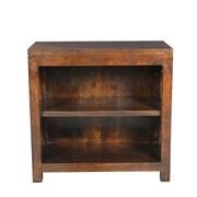 MOTI Furniture Burbank 34'' Standard Bookcase