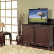 Touchstone Monterey TV Lift Cabinet in Espresso