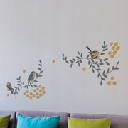 WallPops! Small Birds Wall Decal