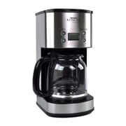 Cookinex Kung Fu ''Master'' 12 Cup Coffee Maker