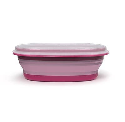 Squish 6 Piece Collapsible Storage Containers WYF078279331321