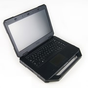 """Refurbished Dell 5414 14"""" LCD Intel Core i7-6600U 256GB 8GB Microsoft Windows 10 Professional Laptop Black"""