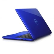 "Refurbished Dell 11-3168 11.6"" LCD Intel Celeron N3060 32GB 2GB Microsoft Windows 10 Home Laptop Blue"