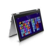 "Refurbished Dell 11-3168 11.6"" LCD Intel Celeron N3060 32GB 2GB Microsoft Windows 10 Home Laptop Gray (1471661671)"