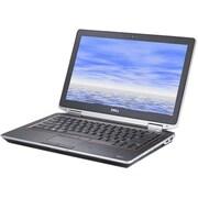 "Refurbished Dell E6230 12.5"" LED Intel Core i5-3320M 256GB 8GB Microsoft Windows 7 Professional Laptop Gray"