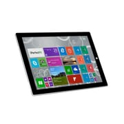 "Microsoft 4677186 Surface Pro 12"" Tablet 256GB Windows 8.1 Pro Silver"