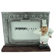 Hi-Line Gift Ltd. Occupations Chef Picture Frame