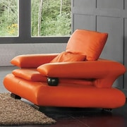 NociDesign Noci Design Orange Chair