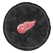 Northwest Co. NHL 3D Sports Throw Pillow; Detroit Red Wings