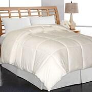 Elle Down Alternative Comforter; King