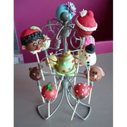 Vandue Corporation OnDisplay Rotating Pop/Lollipop Cake Carousel