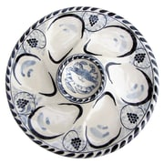 Blue Crab Bay Co. Oyster Platter (Set of 2)