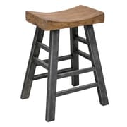 Woodland Imports Urban Port 30'' Bar Stool