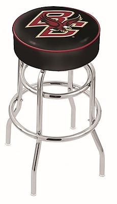Holland Bar Stool NCAA 25'' Swivel Bar Stool; Boston College Eagles WYF078279503846