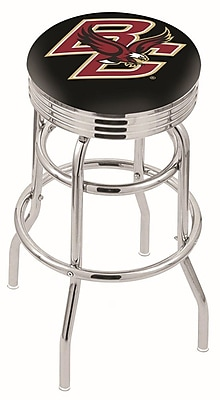 Holland Bar Stool NCAA Swivel Bar Stool; Boston College Eagles WYF078279504158