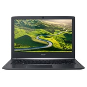 """Acer Aspire S 13 NX.GM6AA.001 13.3"""" Touch Screen Notebook, 2.5 GHz Intel Core i5-7200U, 256 GB SSD, 8 GB LPDDR3, Windows 10 Home"""
