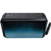 iSound iSound-6795 Durawaves Glow™ Xl Bluetooth® Portable Speaker
