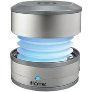 iHome Ibt59sy Color-changing Bluetooth® Portable Mini Speaker System