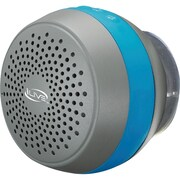Ilive Isbw105bu Water-resistant Bluetooth® Shower Speaker