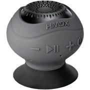 HMDX Hx-p120gy Neutron™ Bluetooth® Speaker (gray)