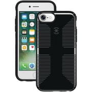SPECK 79239-B565 iPhone® 7 CandyShell® Grip Case (Black/Slate Gray)