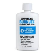 First Aid Only® 4 oz Burn Relief Gel (BJ4-01)